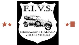 Federazione Italiana Veicoli Storici
